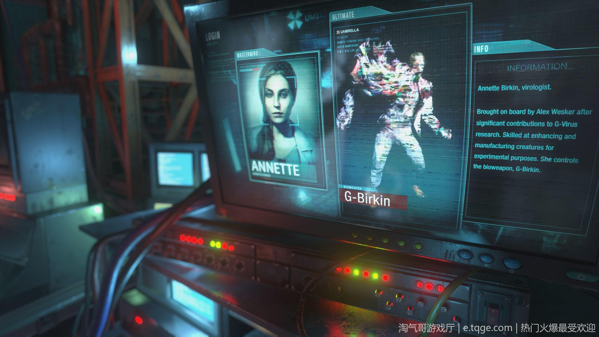 生化危机3重置版/生化3重置版 射击游戏 第3张