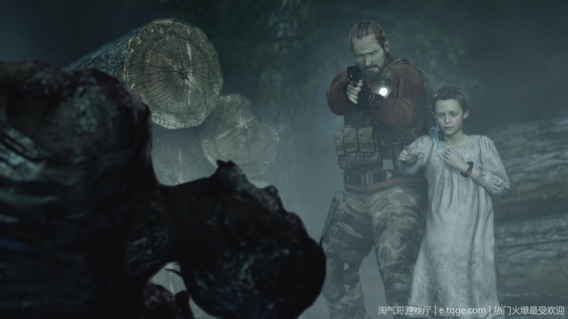 生化危机:启示录2 射击游戏 第4张