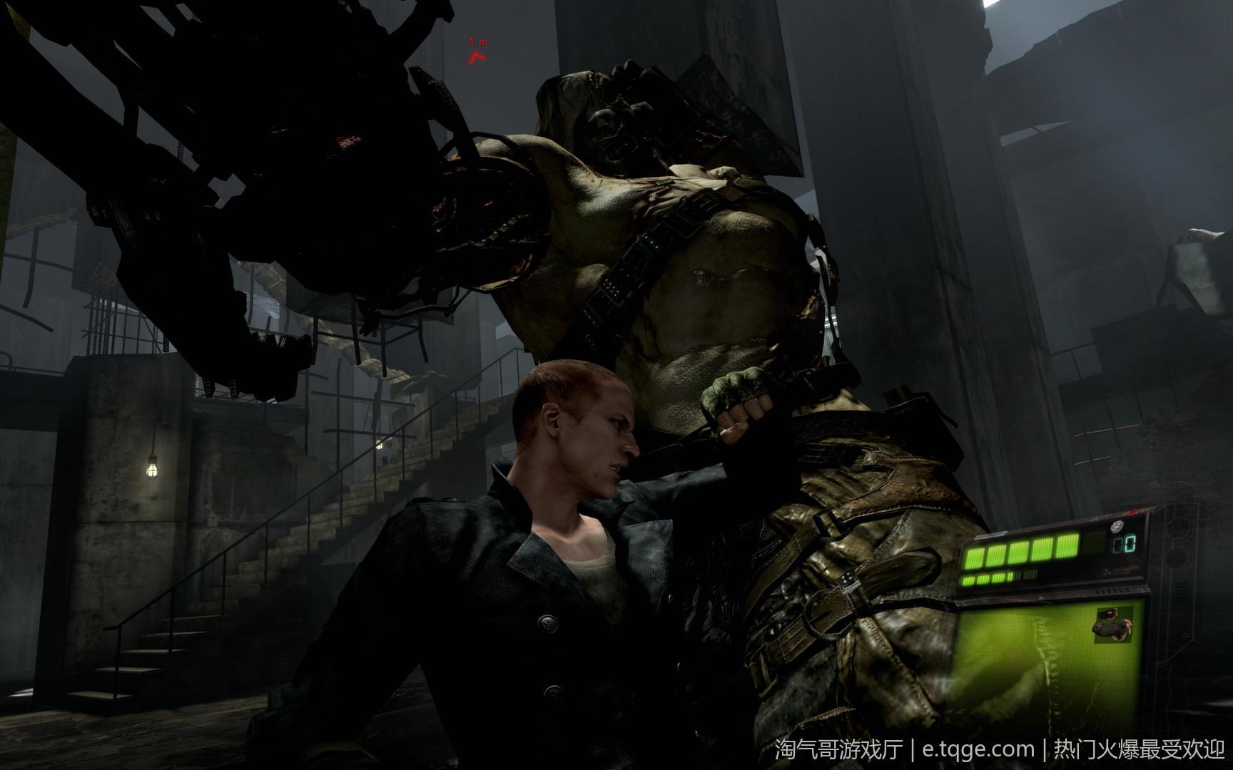 生化危机6特别版 射击游戏 第4张