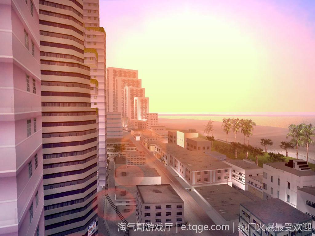 GTA罪恶都市【经典的老版本】 动作冒险 第3张