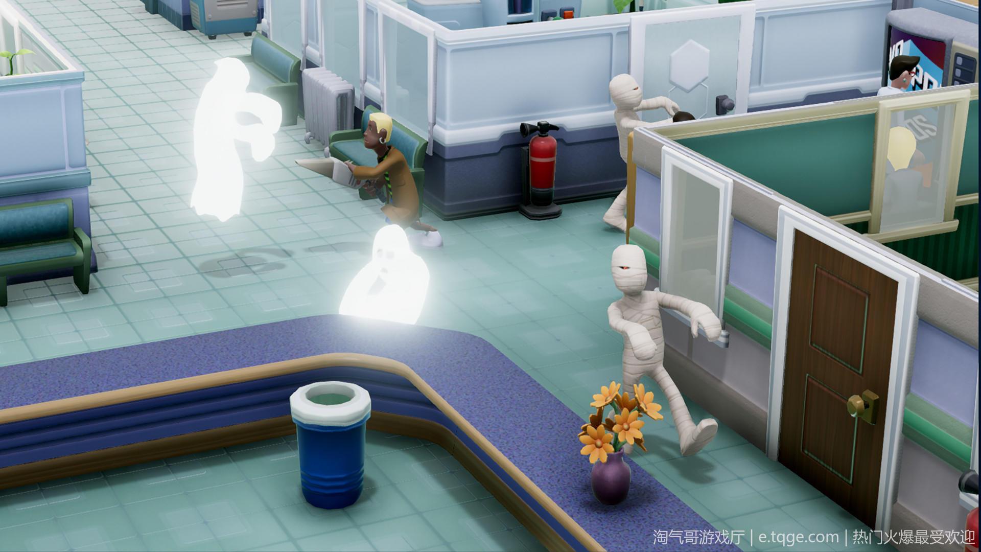 双点医院 模拟经营 第2张