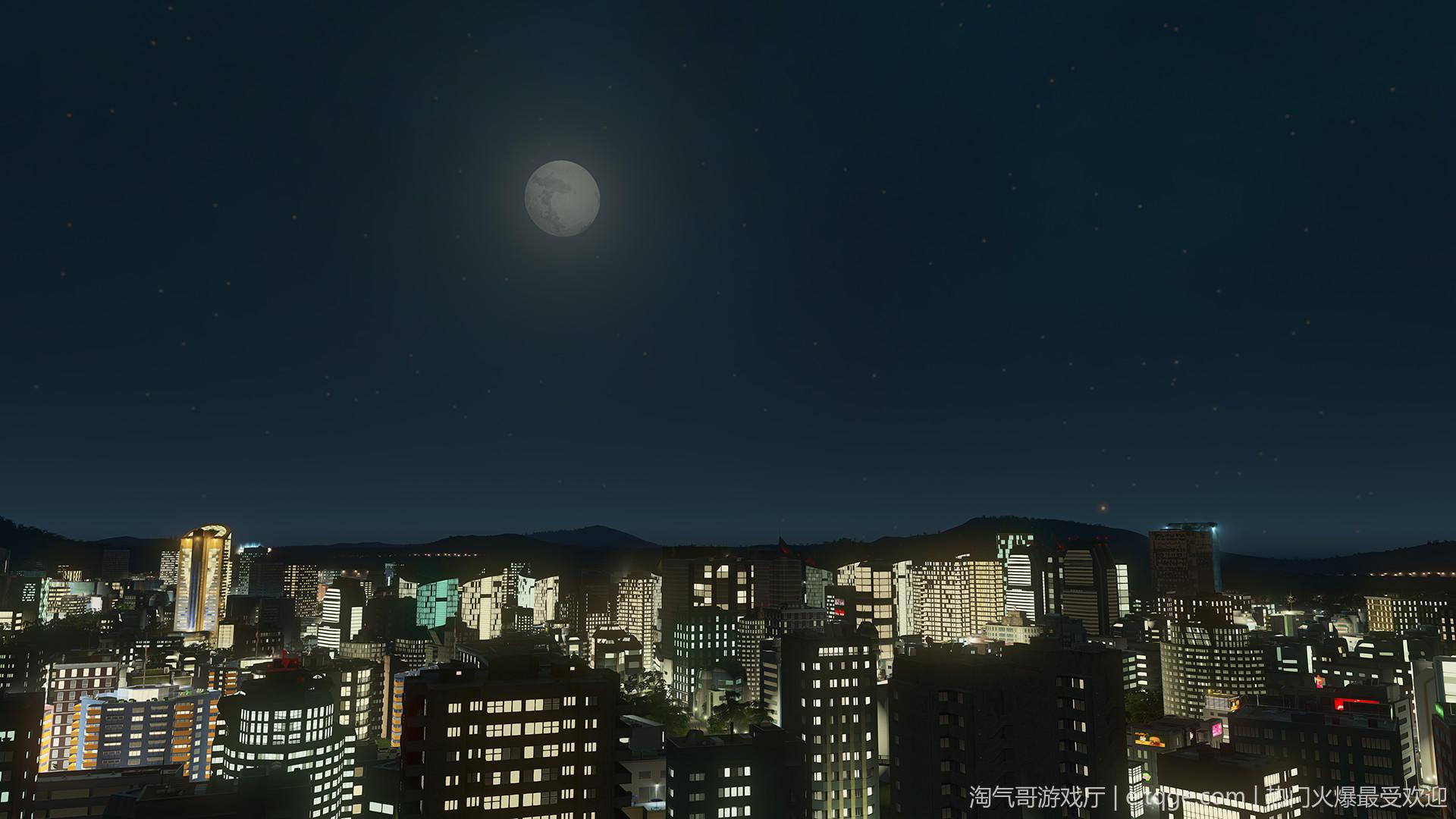 城市天际线/都市天际线 模拟经营 第1张