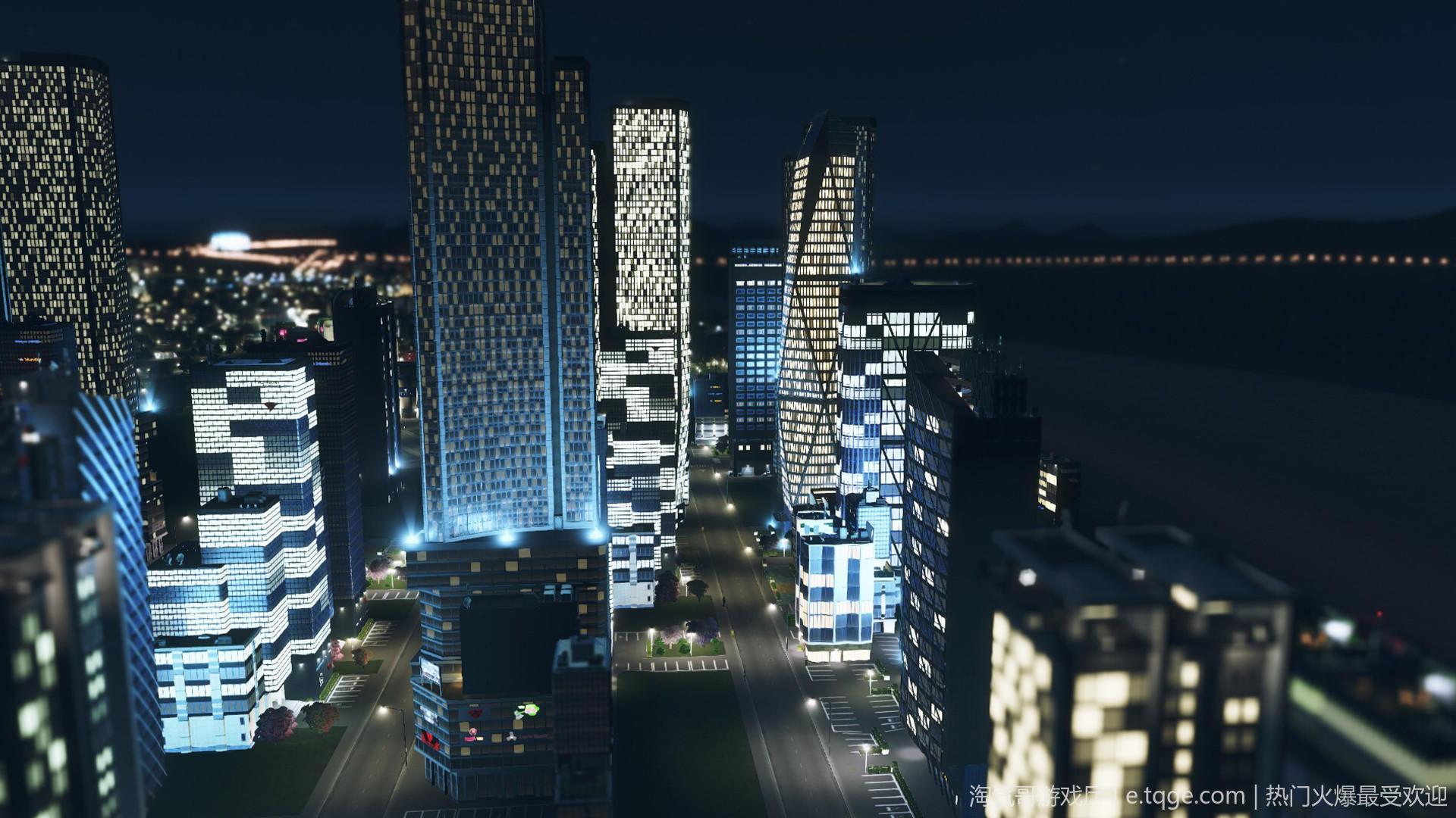 城市天际线/都市天际线 模拟经营 第4张