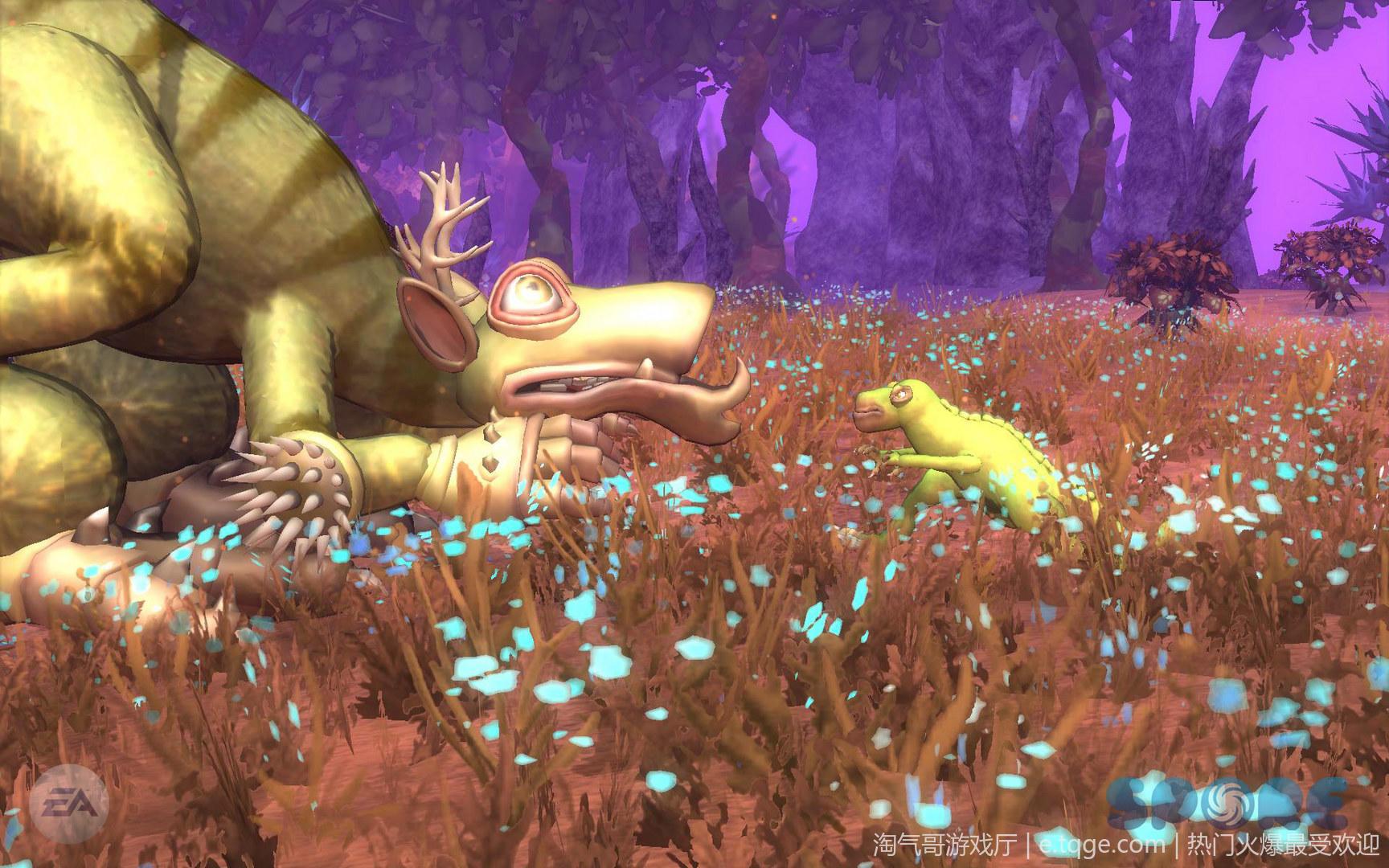 孢子:银河大冒险 模拟经营 第3张