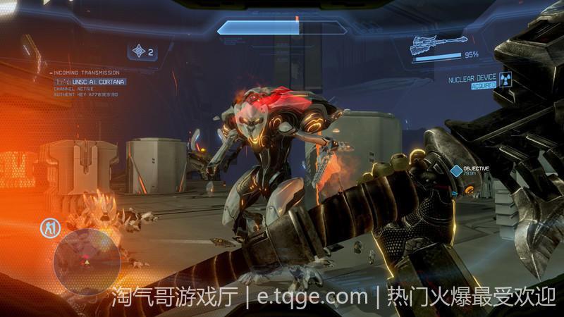 光环2:周年版/光环士官长合集 射击游戏 第4张