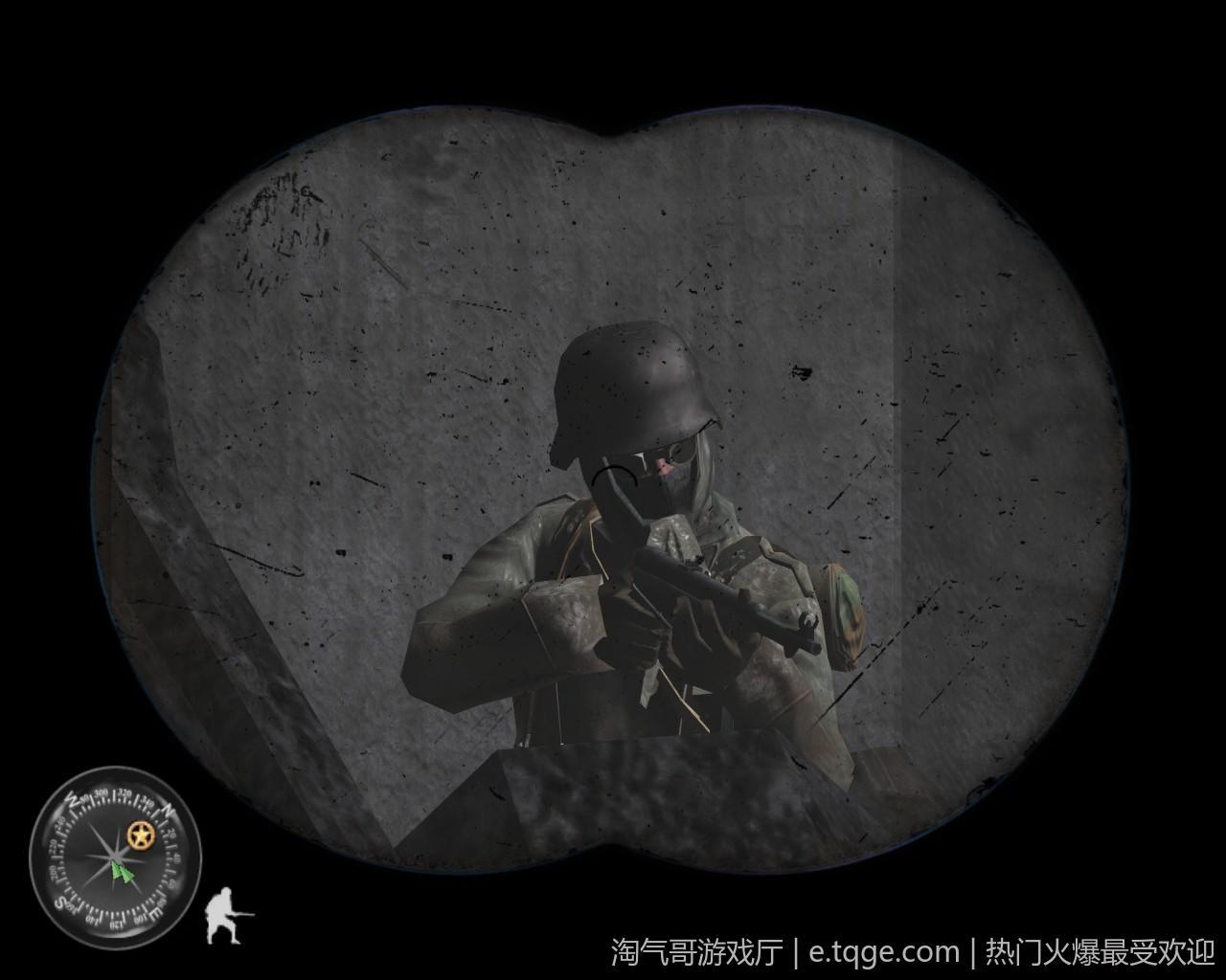 使命召唤2/COD2/使命2 射击游戏 第2张