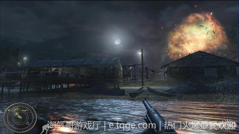 使命召唤5/COD5/使命5/使命召唤5:世界战争 射击游戏 第4张