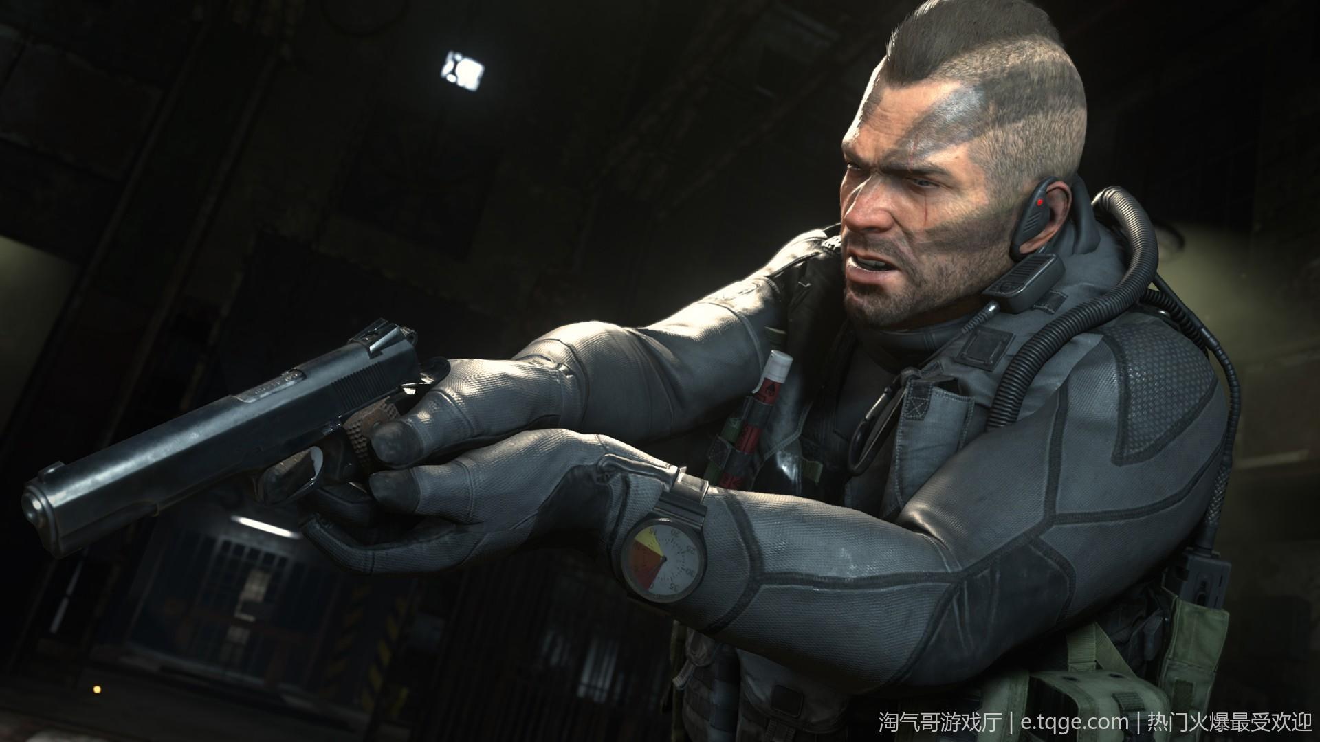 使命召唤6:现代战争2重制版/COD6重制版/使命6重制版 射击游戏 第2张