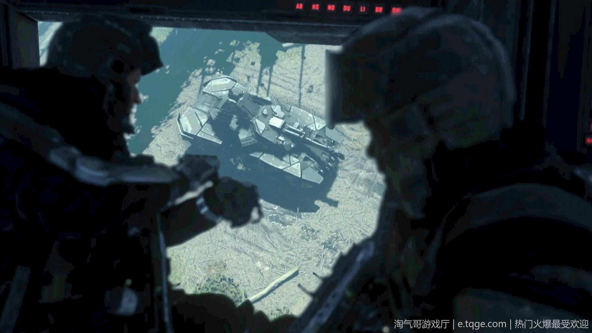使命召唤11/COD11/使命11/ 使命召唤11:高级战争 射击游戏 第3张