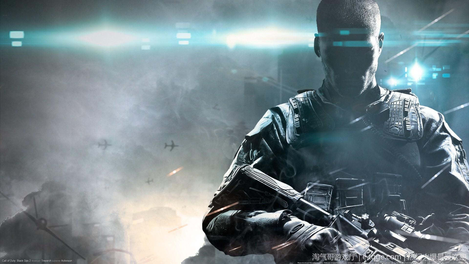 使命召唤系列(COD1-14合集大礼包以及各版本修改器) 射击游戏 第5张
