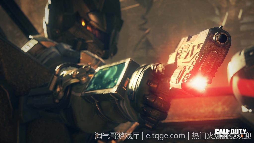 使命召唤系列(COD1-14合集大礼包以及各版本修改器) 射击游戏 第3张