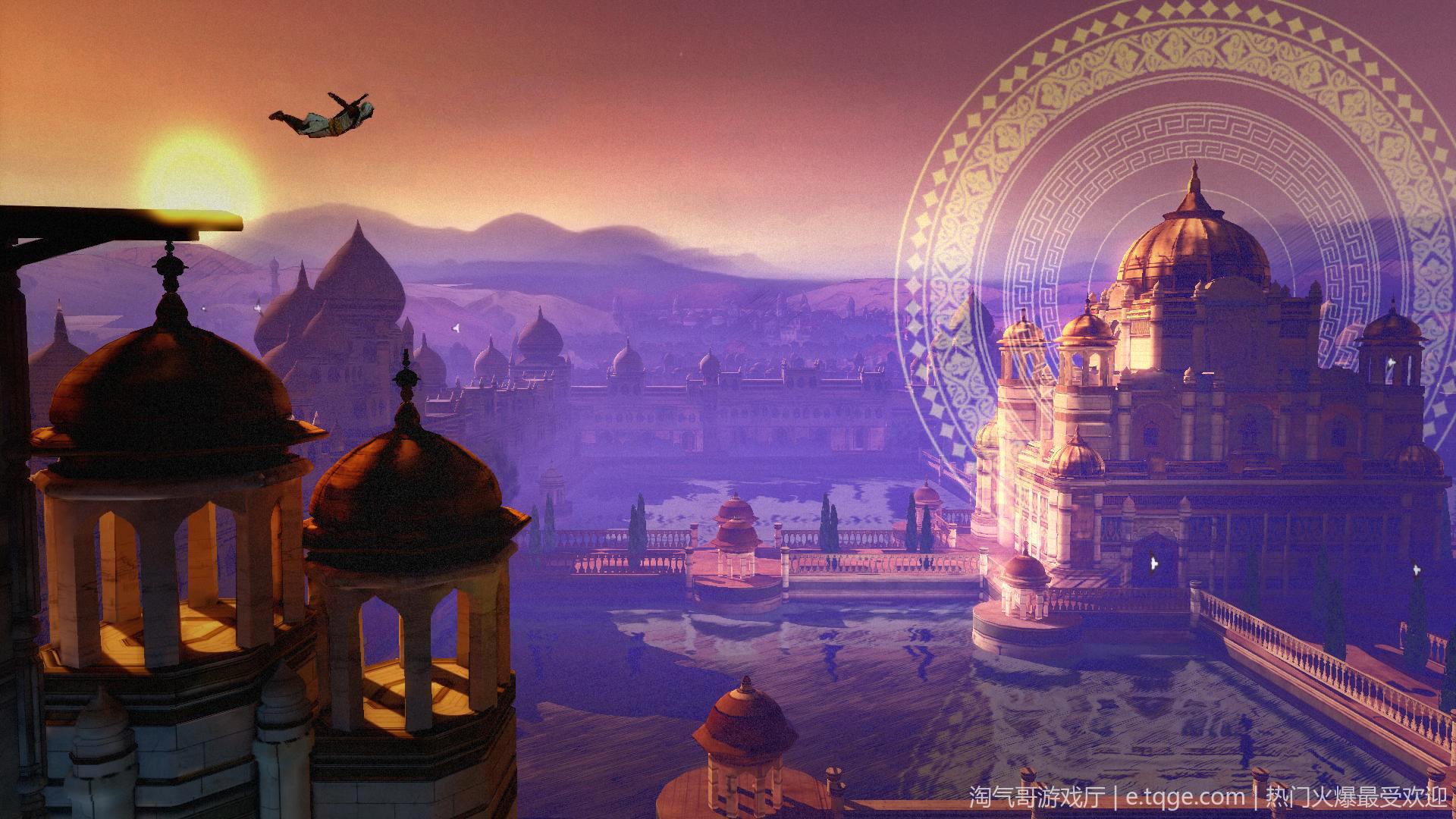 刺客信条编年史:印度 动作冒险 第3张