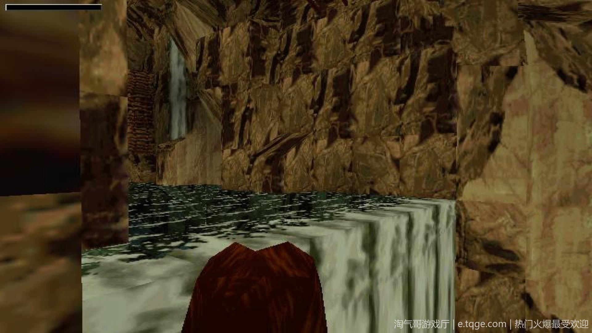古墓丽影2(英文) 动作冒险 第2张