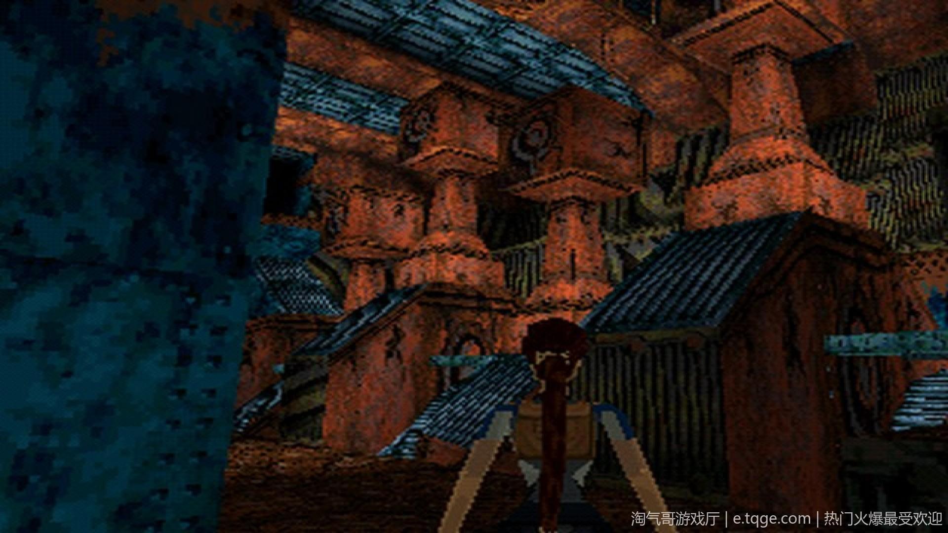 古墓丽影2(英文) 动作冒险 第3张