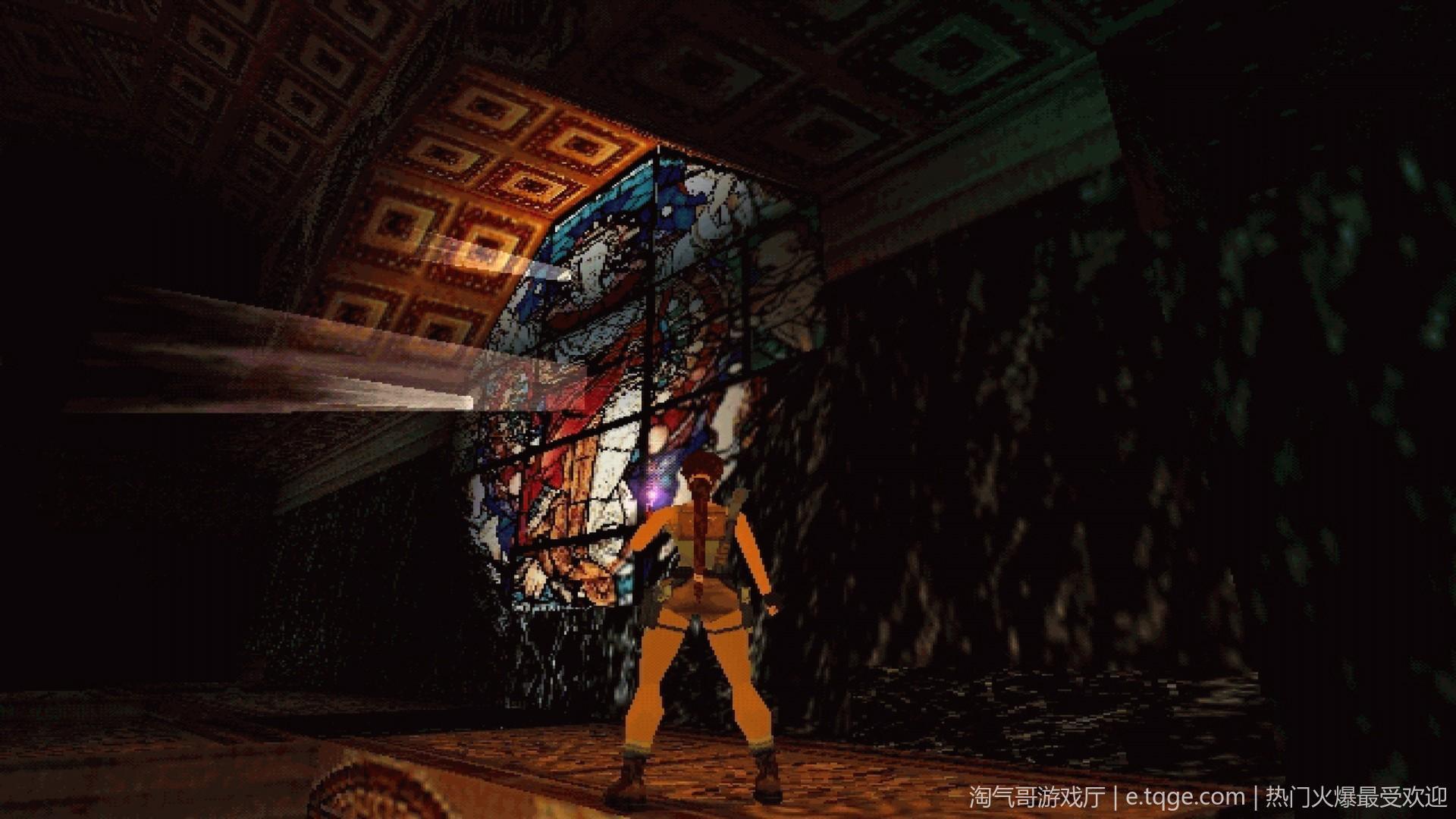 古墓丽影3(英文) 动作冒险 第3张