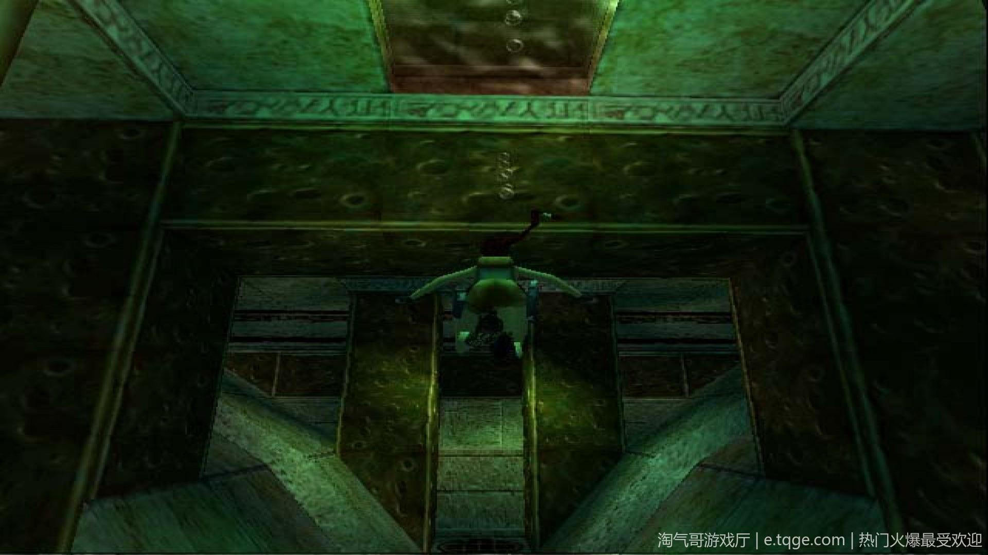 古墓丽影4:最后的启示(英文) 动作冒险 第3张