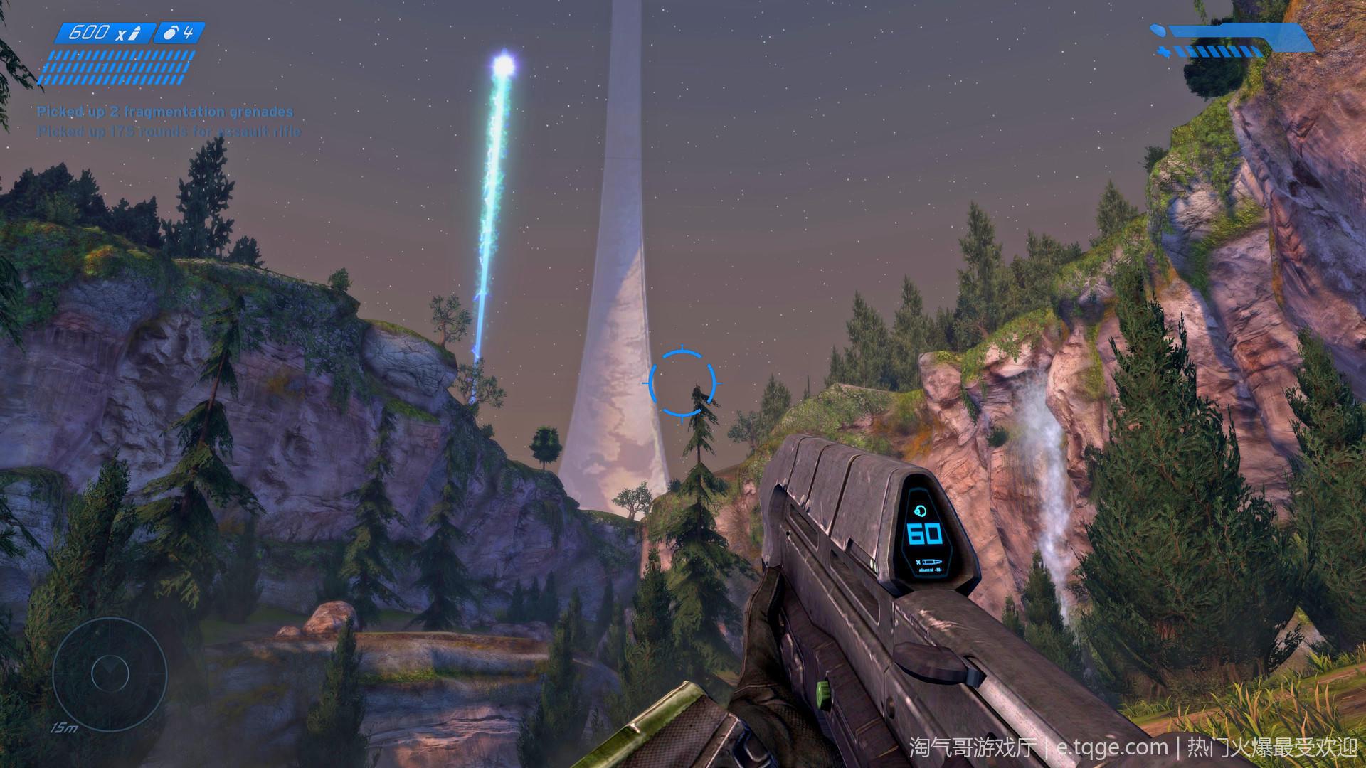 光环:士官长合集/光环致远星 射击游戏 第8张