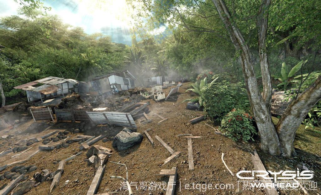孤岛危机:弹头 射击游戏 第5张