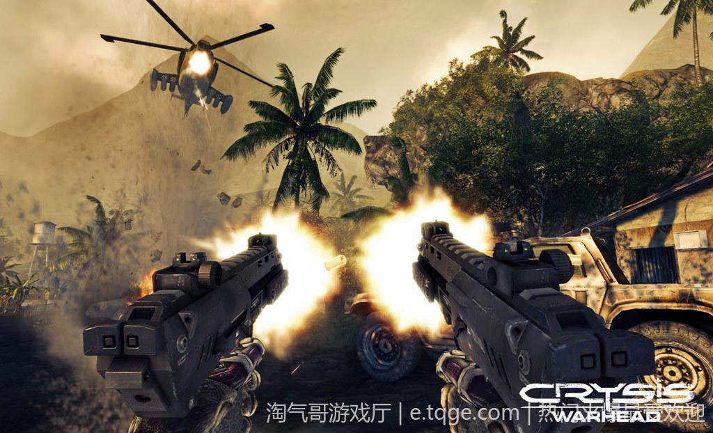 孤岛危机:弹头 射击游戏 第10张