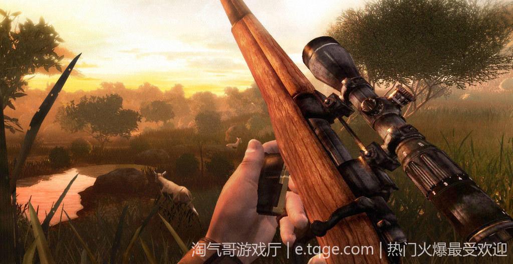 孤岛惊魂2 射击游戏 第7张