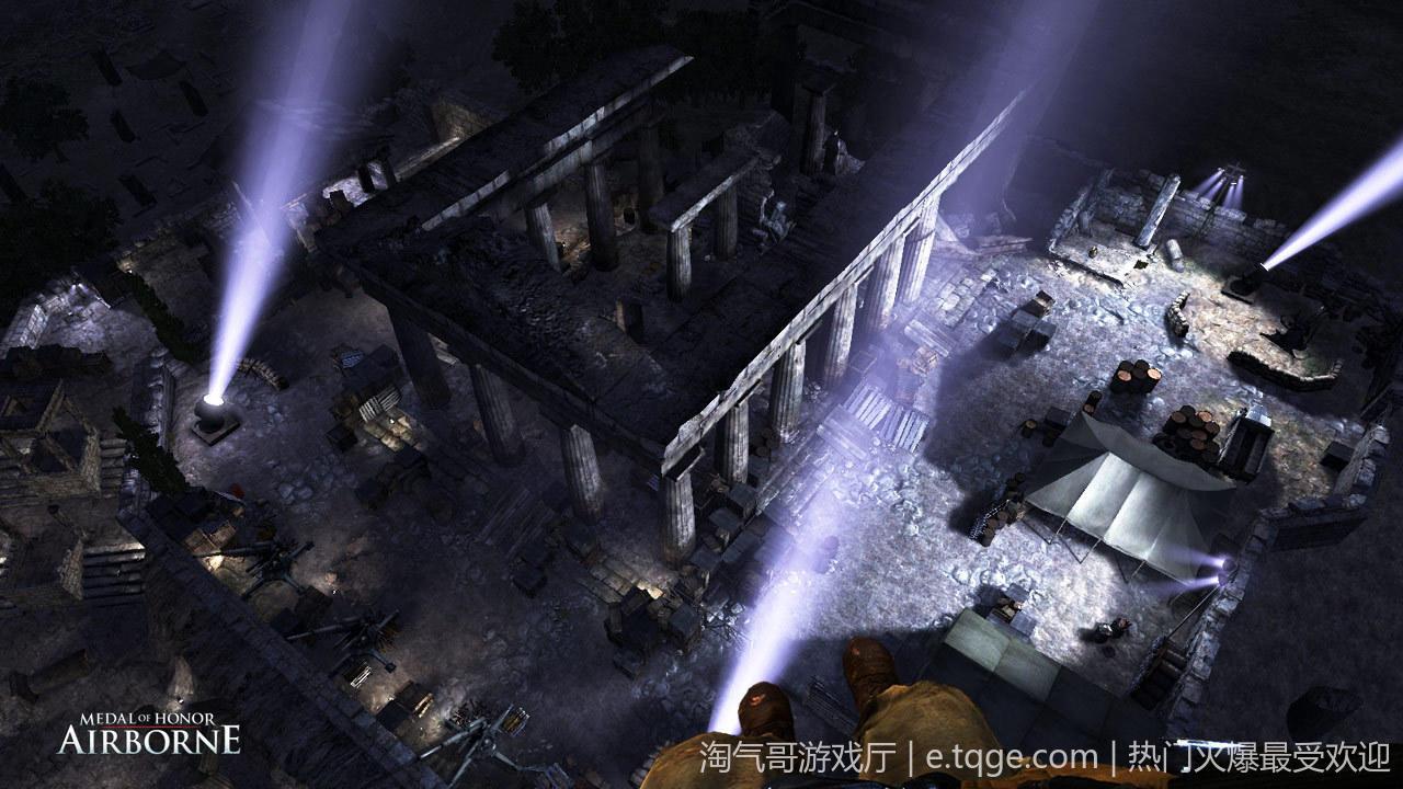 荣誉勋章:空降神兵 射击游戏 第8张