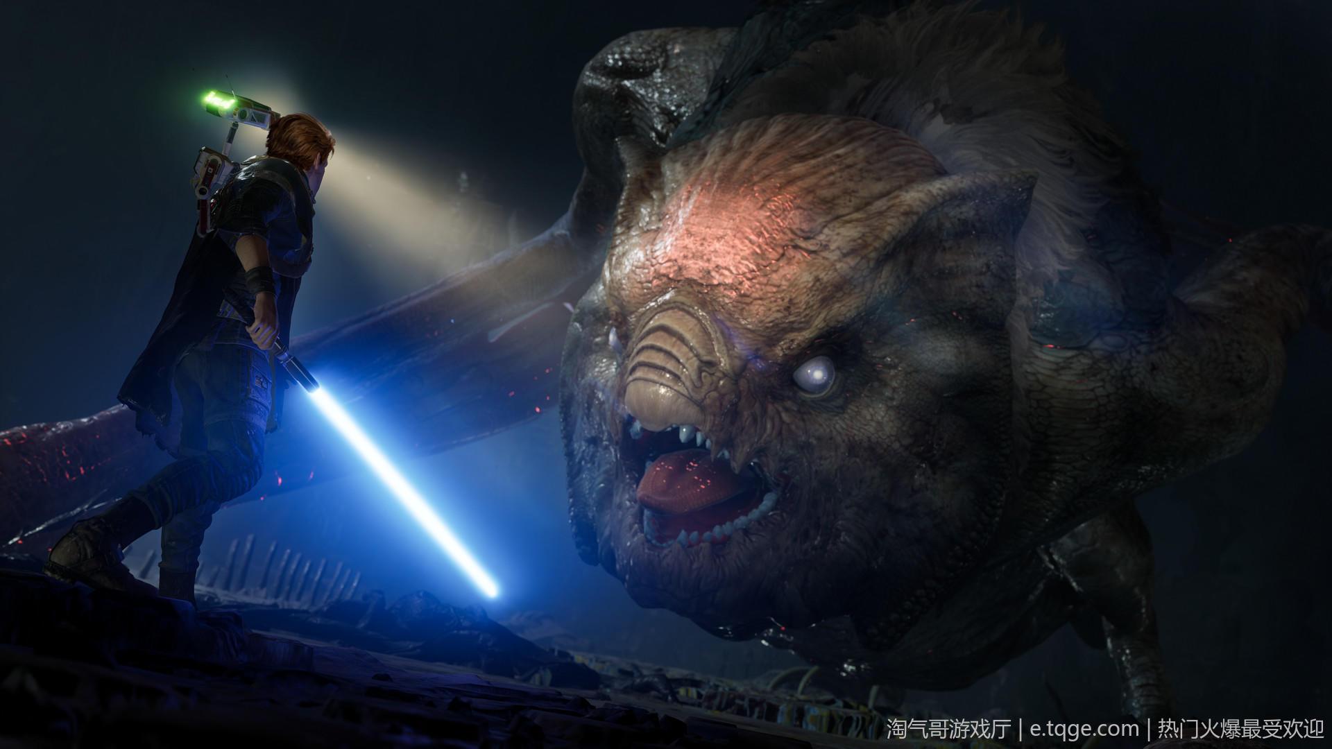 星球大战绝地:陨落的武士团 动作冒险 第8张