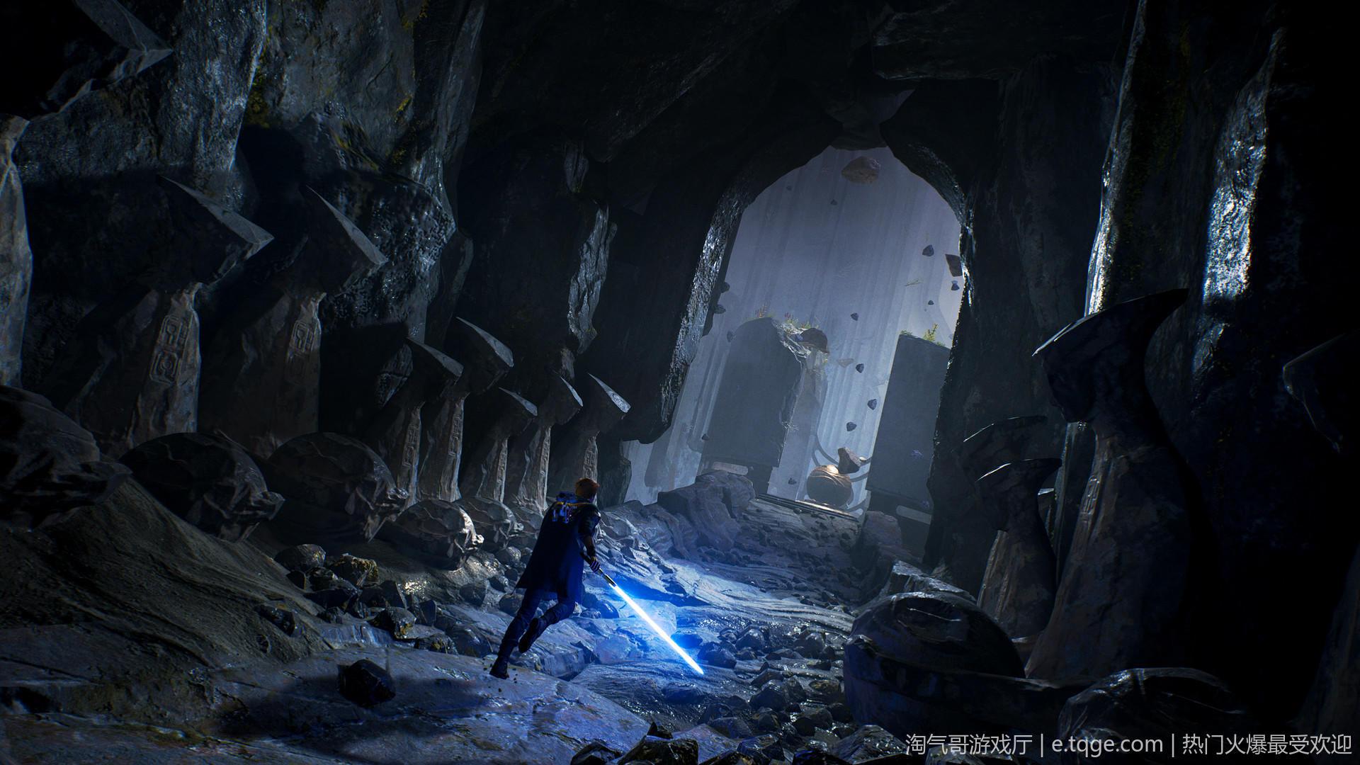星球大战绝地:陨落的武士团 动作冒险 第10张
