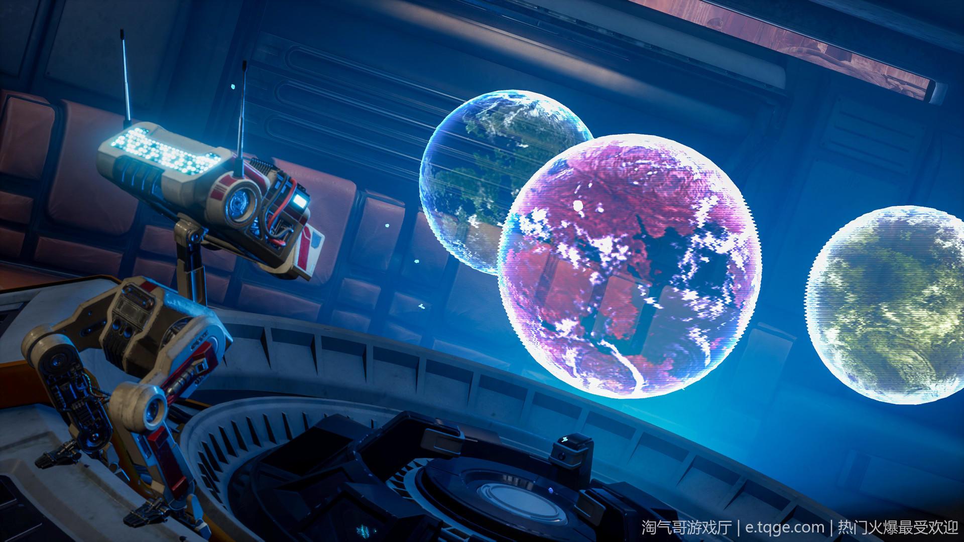 星球大战绝地:陨落的武士团 动作冒险 第12张