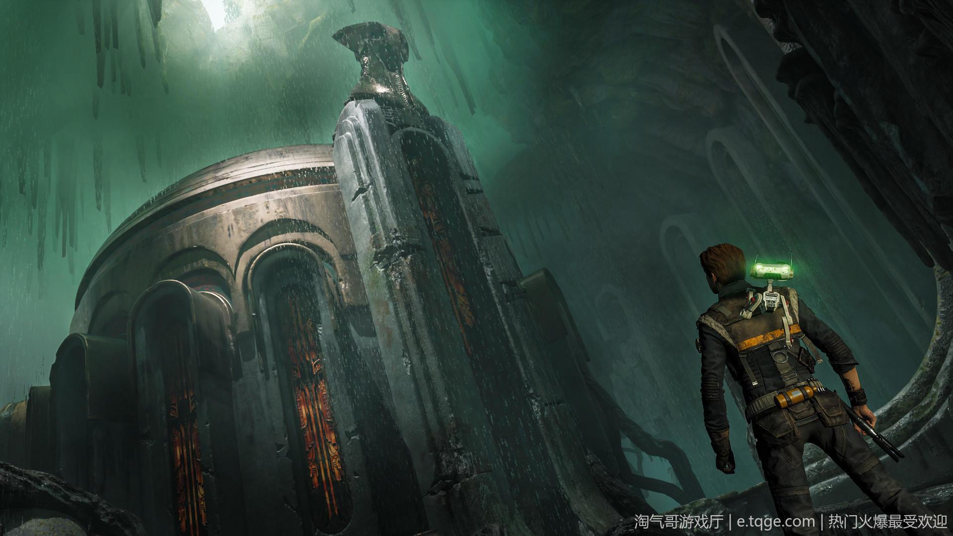 星球大战绝地:陨落的武士团 动作冒险 第13张
