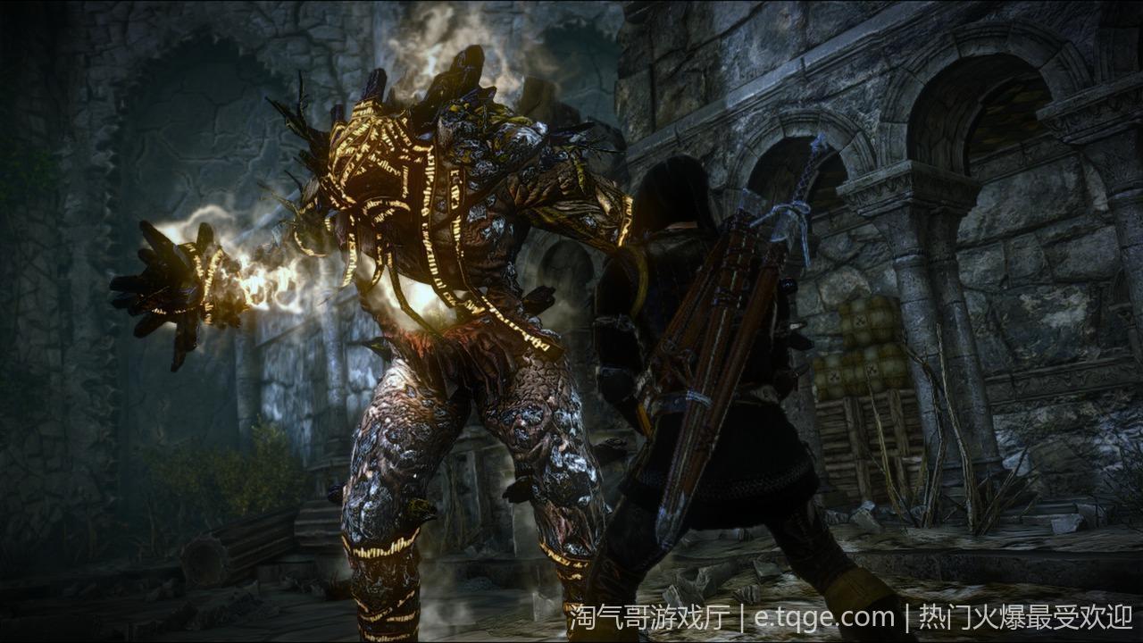 巫师2:国王刺客增强版/巫师2刺客之王加强版 热门游戏 第5张