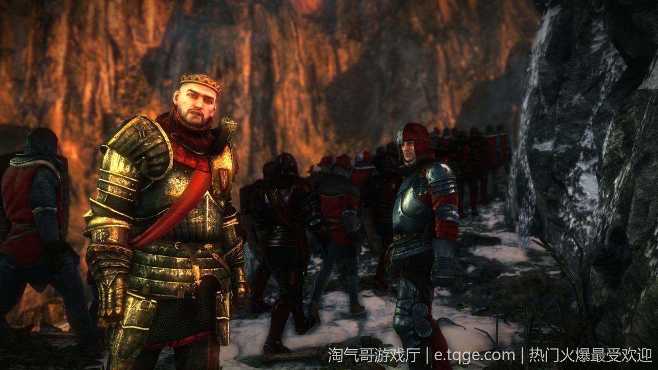 巫师2:国王刺客增强版/巫师2刺客之王加强版 热门游戏 第6张