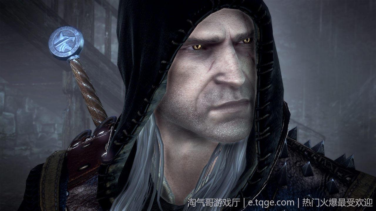 巫师2:国王刺客增强版/巫师2刺客之王加强版 热门游戏 第9张