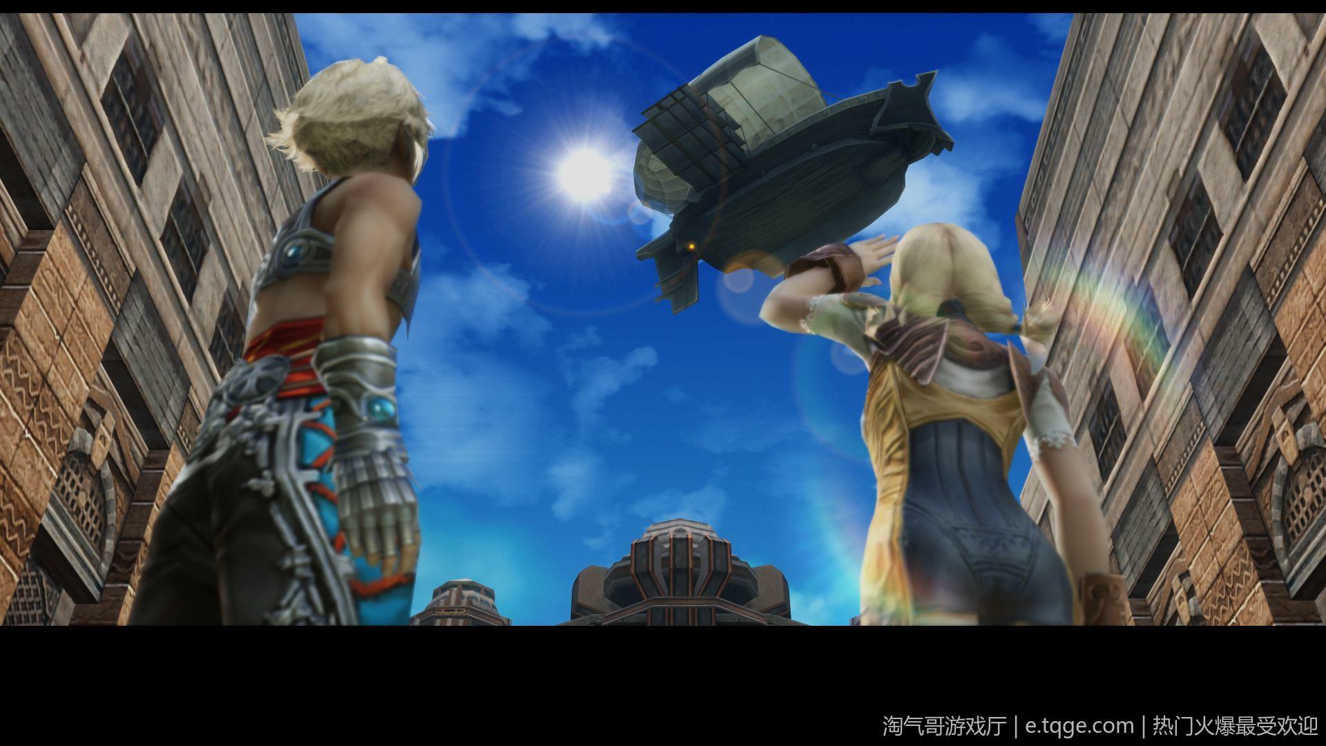 最终幻想12:黄道时代 热门游戏 第5张
