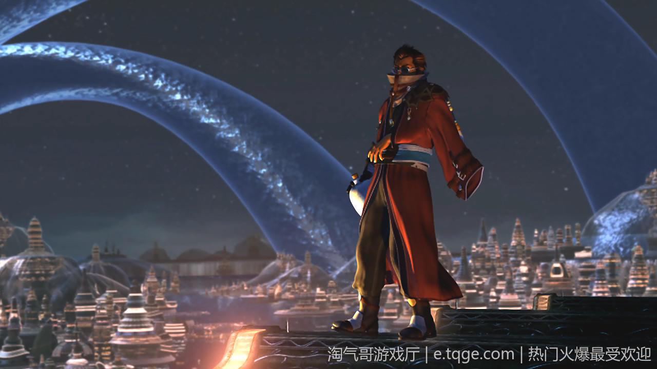 最终幻想10/10-2 HD重制版 热门游戏 第1张