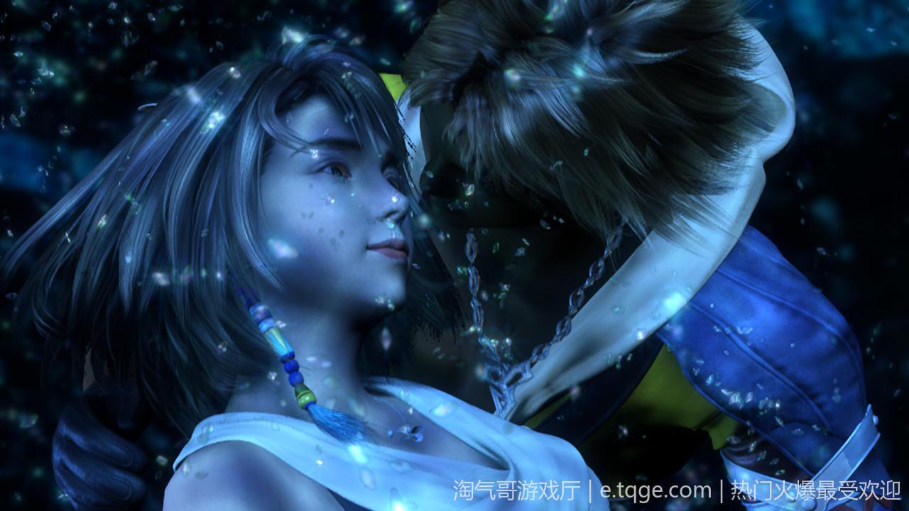 最终幻想10/10-2 HD重制版 热门游戏 第5张