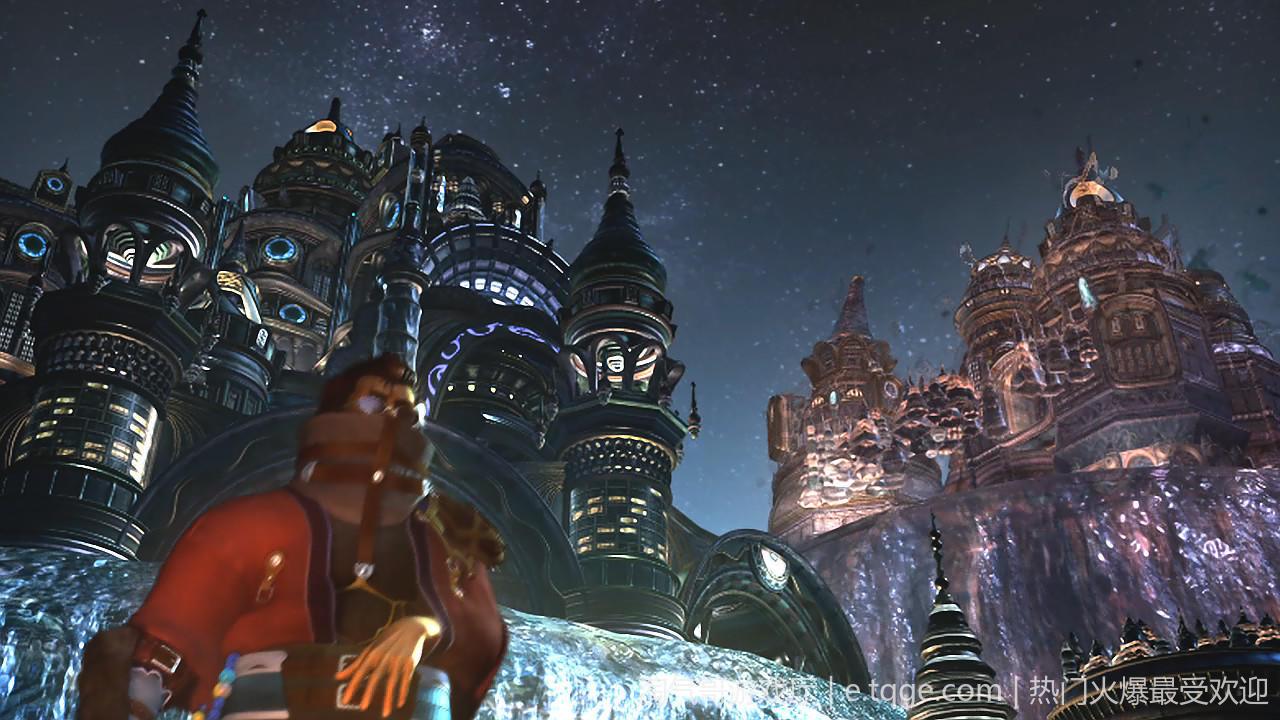 最终幻想10/10-2 HD重制版 热门游戏 第6张