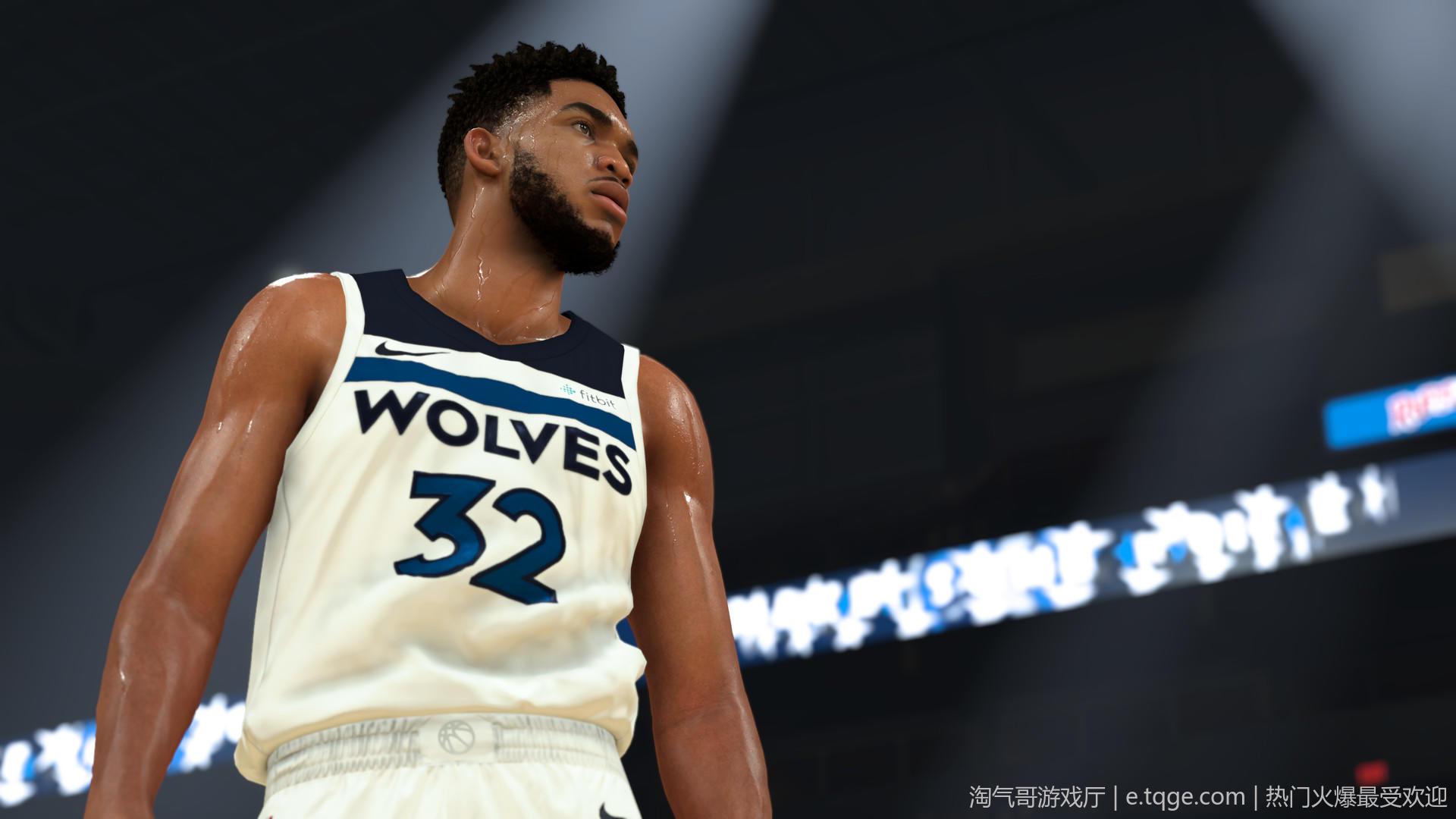 NBA2K20 热门游戏 第2张