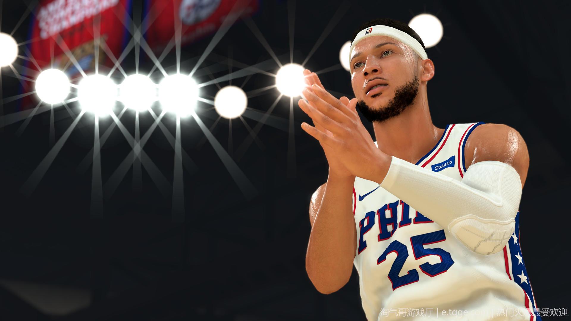 NBA2K20 热门游戏 第4张