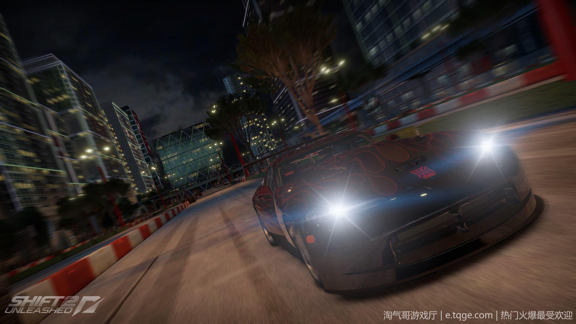 极品飞车15:变速2 热门游戏 第4张
