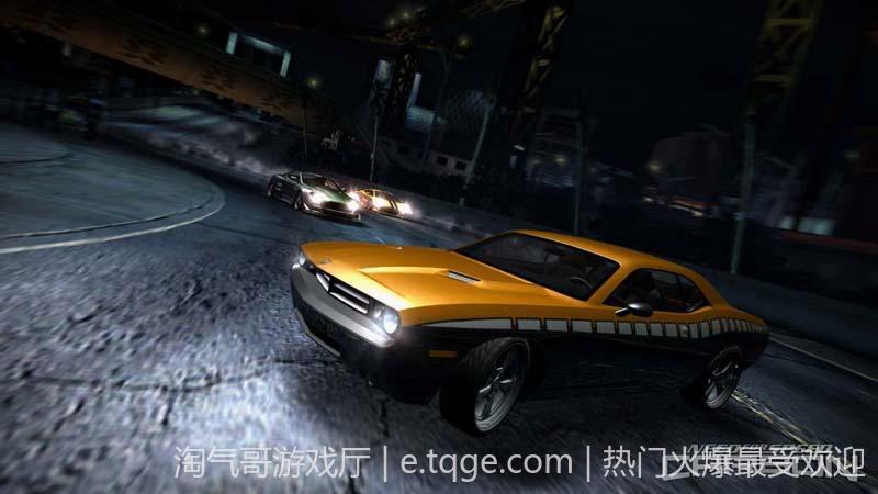 极品飞车10:卡本峡谷 热门游戏 第2张