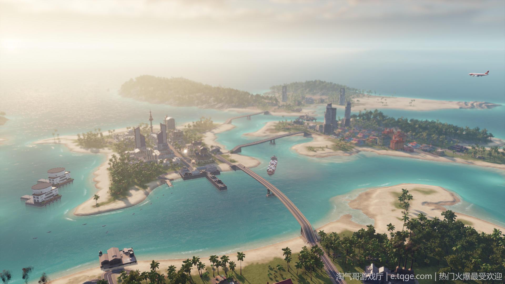 海岛大亨6 模拟经营 第2张