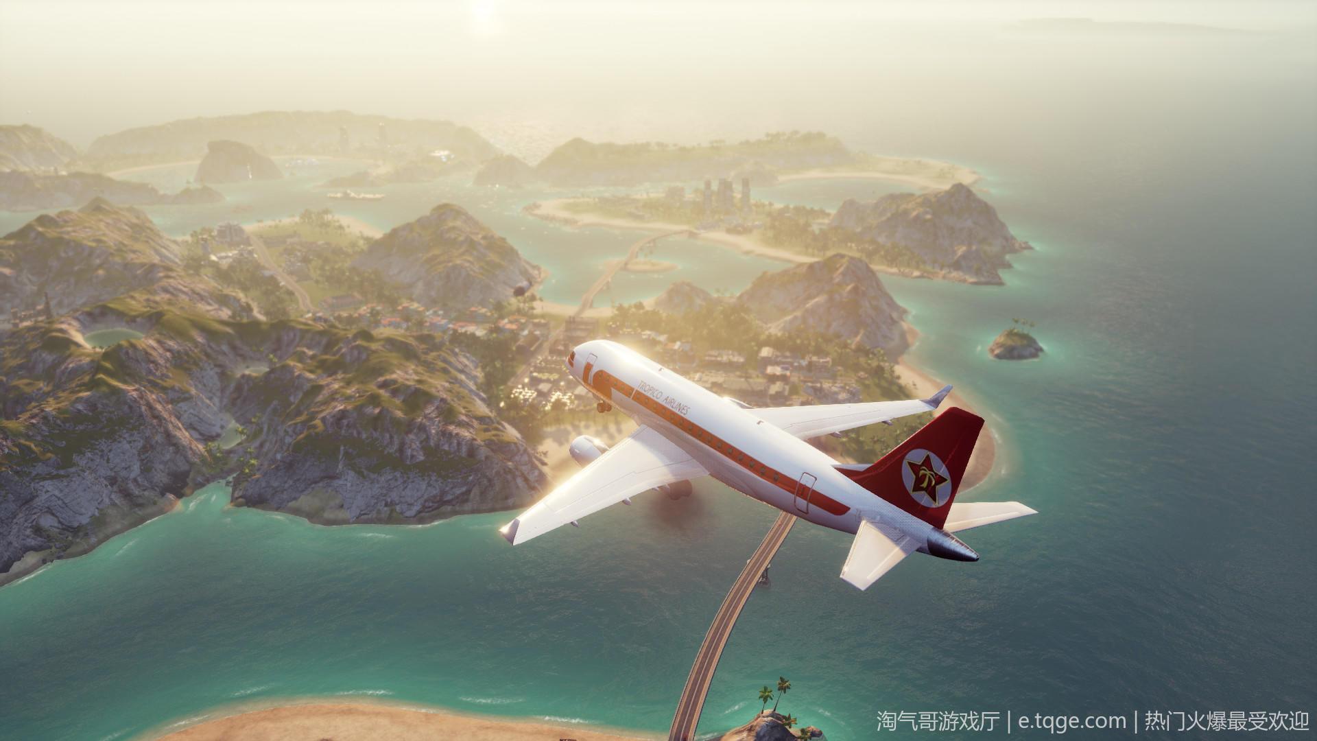 海岛大亨6 模拟经营 第8张