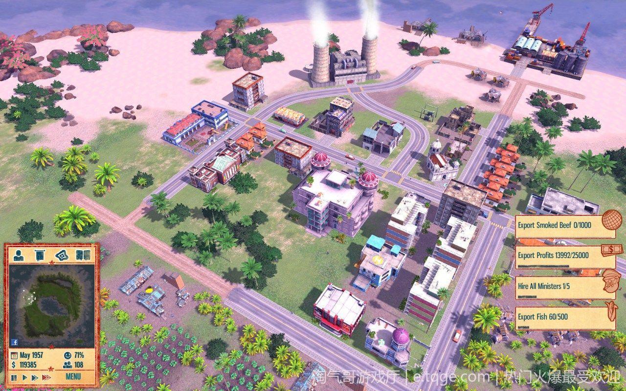 海岛大亨4 模拟经营 第6张