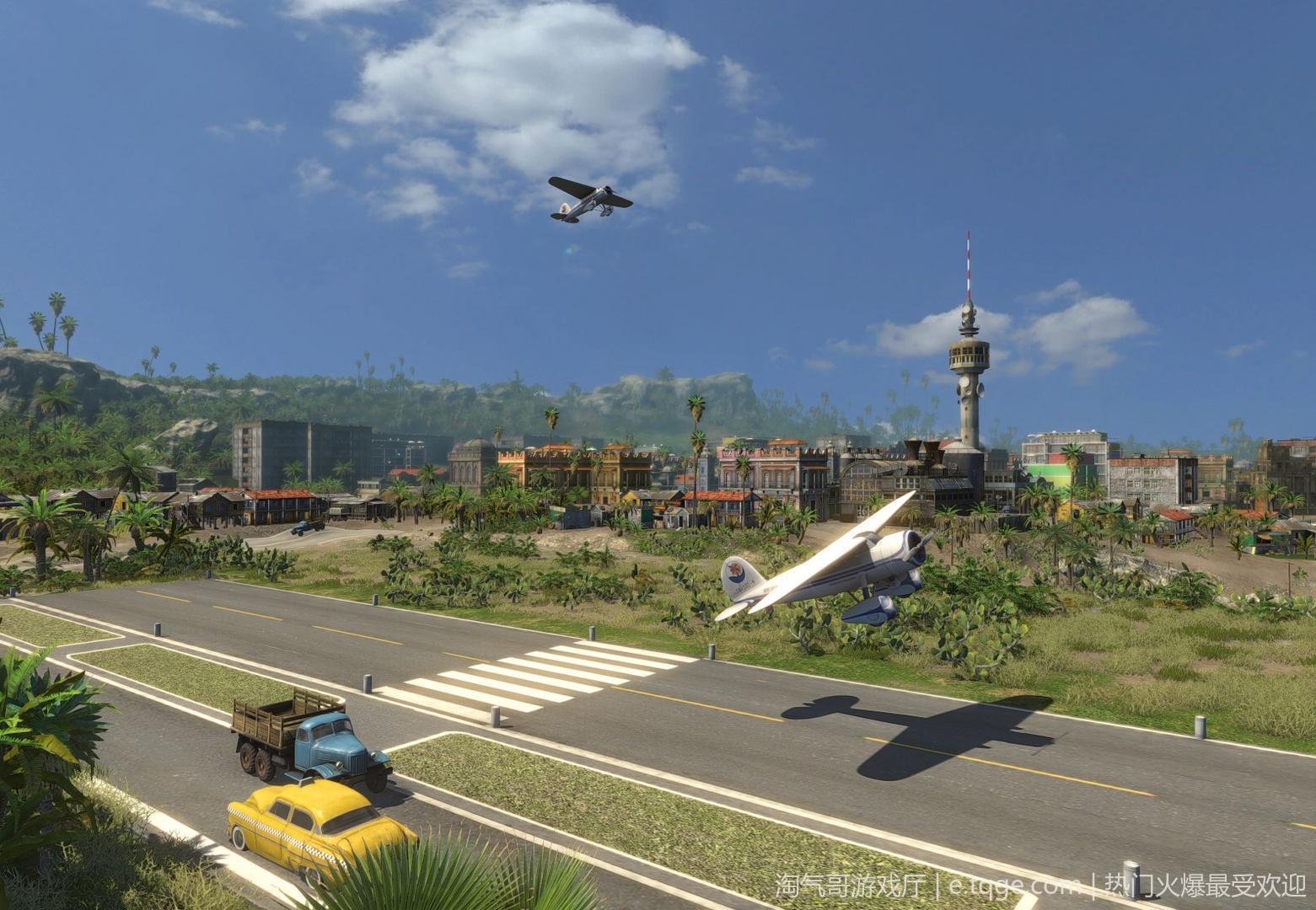 海岛大亨3 模拟经营 第2张