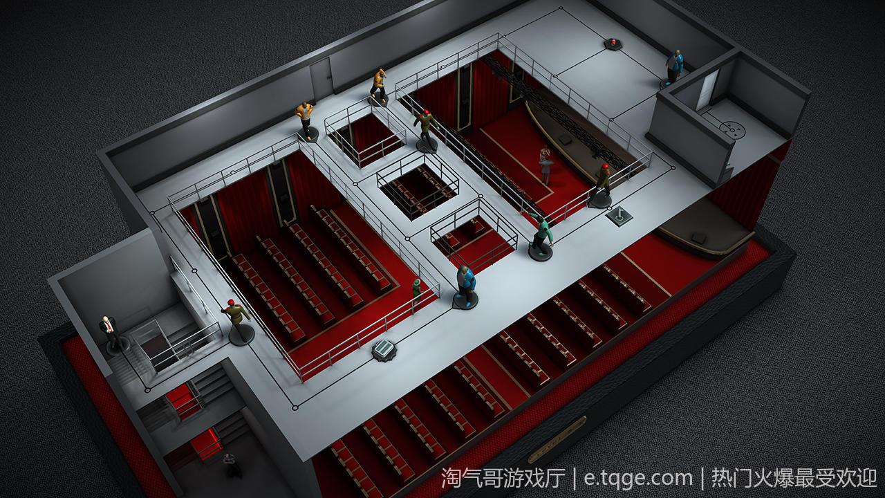 杀手GO:终极版 休闲益智 第7张