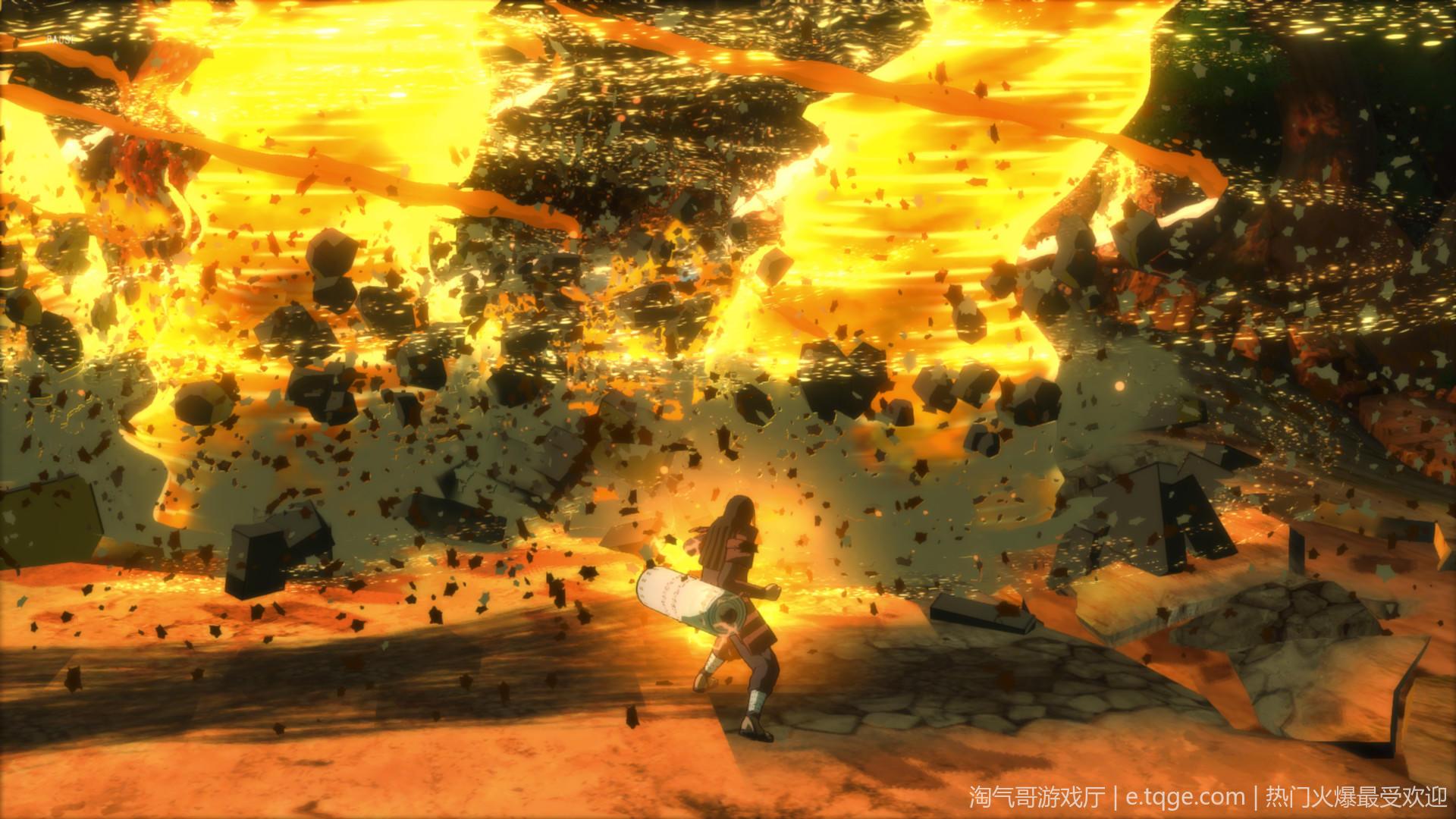 火影忍者:究极忍者风暴4 集成博人之路全部DLCs 整合版 动作冒险 第4张