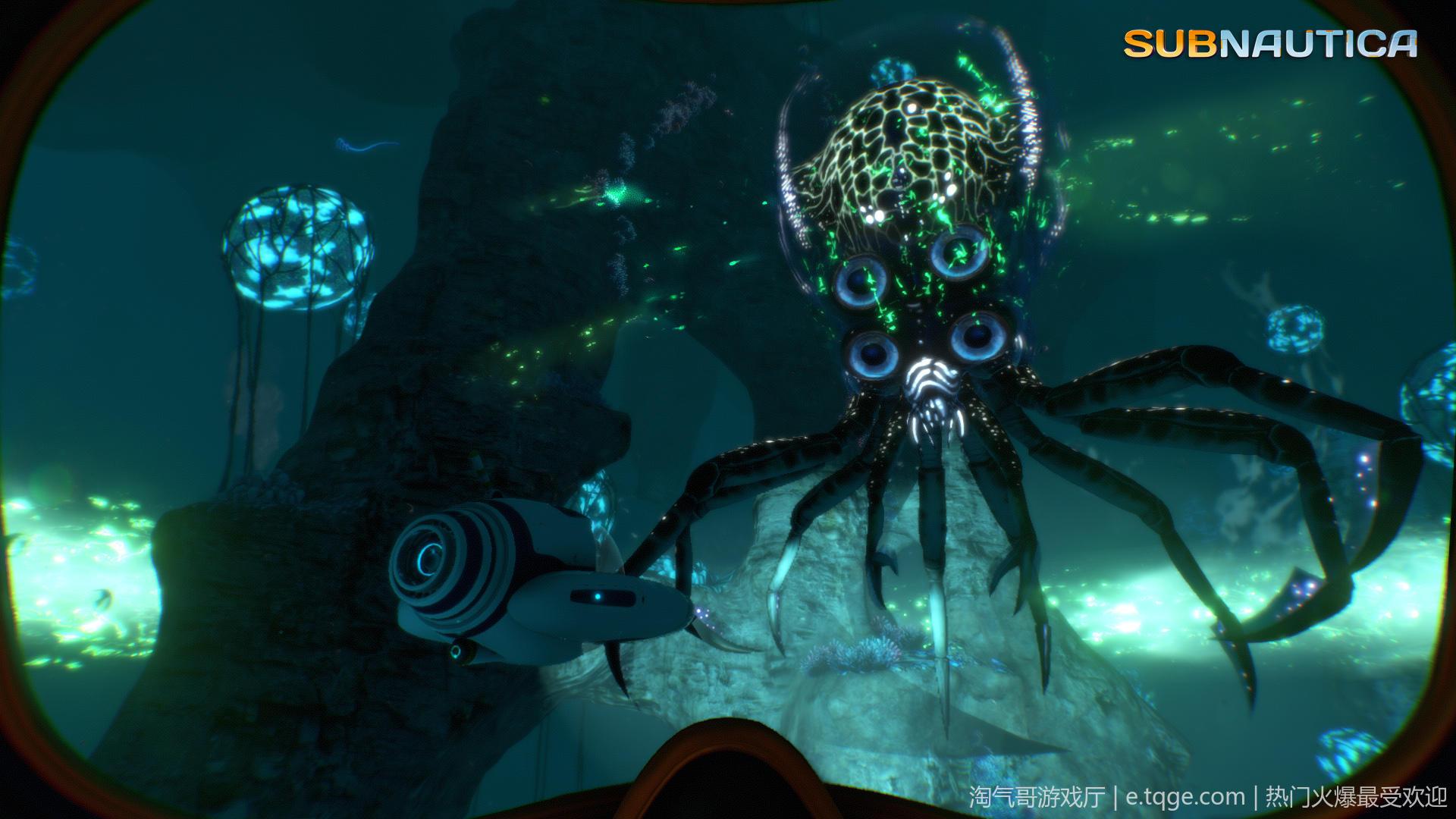 深海迷航/水下之旅/美丽水世界 动作冒险 第5张