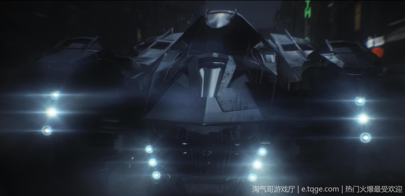 蝙蝠侠:阿卡姆骑士/阿甘骑士 全DLC版 动作冒险 第9张