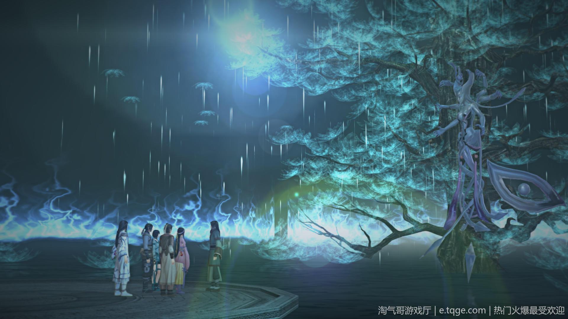 仙剑奇侠传6/5/4/3/2/1合集 热门游戏 第2张