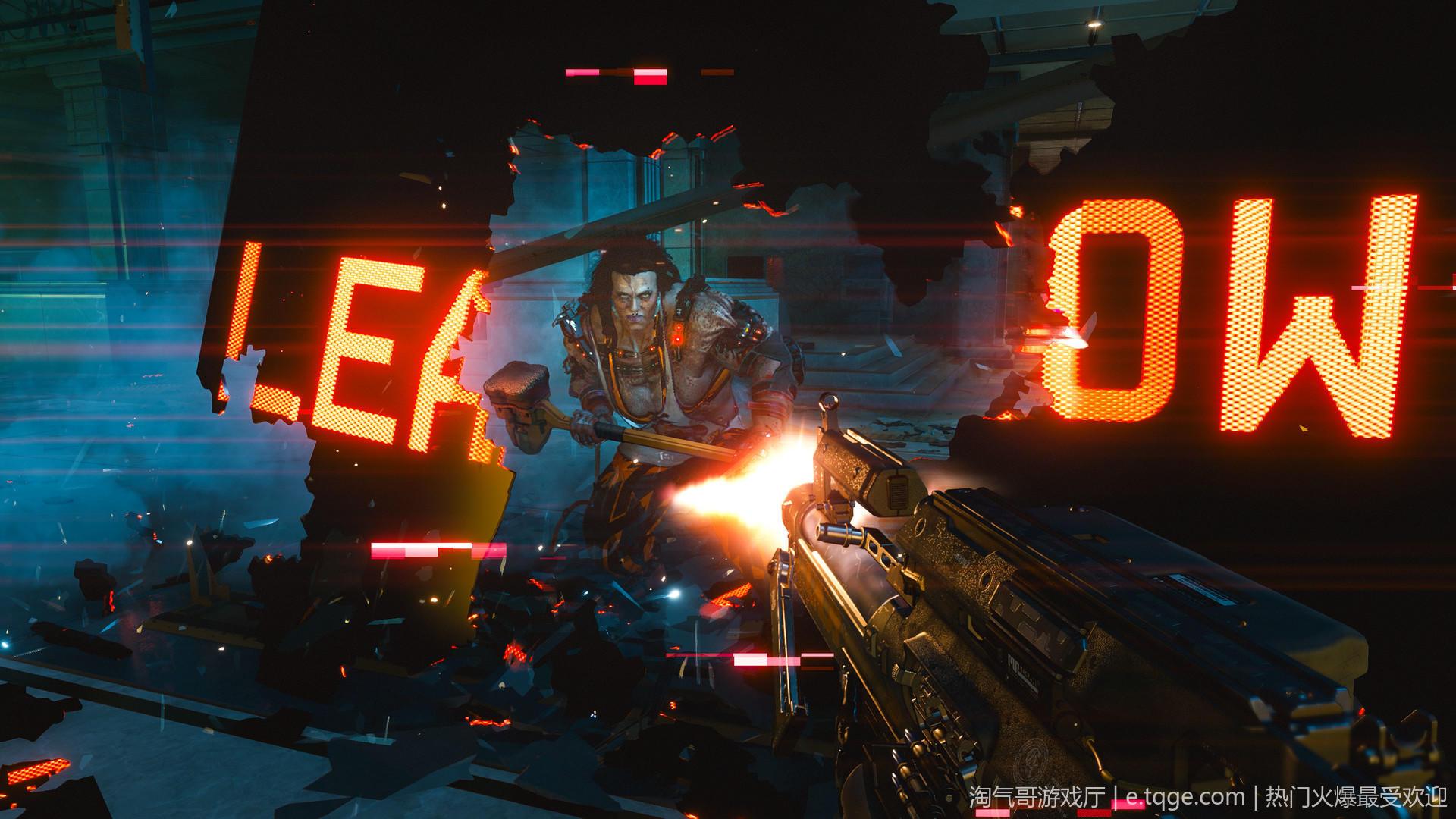 赛博朋克2077/Cyberpunk2077 动作冒险 第4张